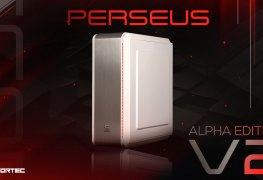 Perseus V2 Alpha Edition