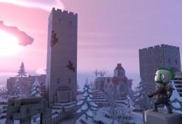 Actualización 1.2 de Portal Knights