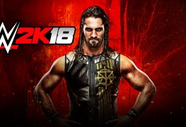 Requisitos de WWE 2K18