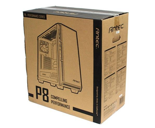 Antec P8