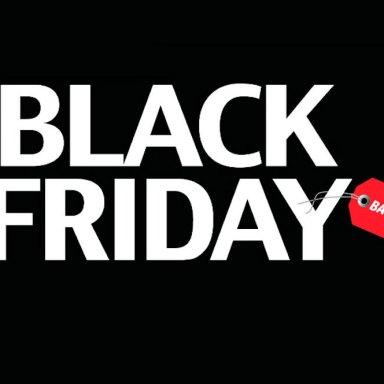 Black Friday 2017 de Banggood