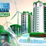 Cities Skylines - Green Cities