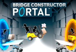 Requisitos de Bridge Constructor Portal