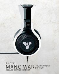 Destiny 2 Razer ManO'War Tournament Edition