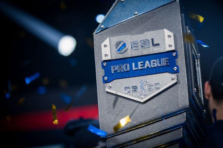 ESL Pro League de Odense