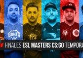 ESL Masters de CSGO
