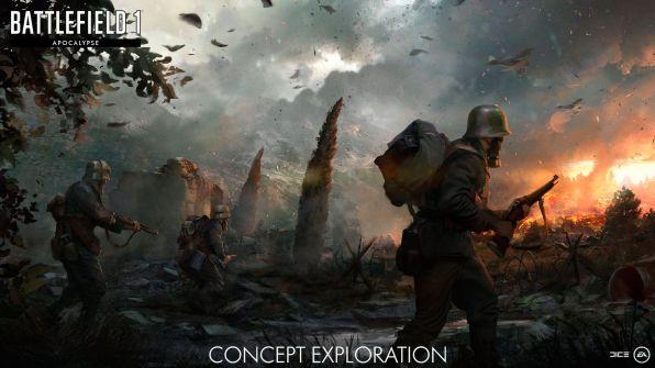 Battlefield 1 Apocalypse - Concepot (1)