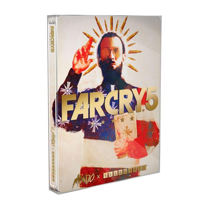Far Cry 5 x Mondo Edition