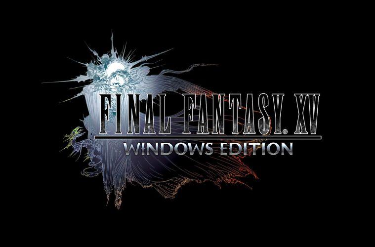 Requisitos de Final Fantasy XV Windows Edition