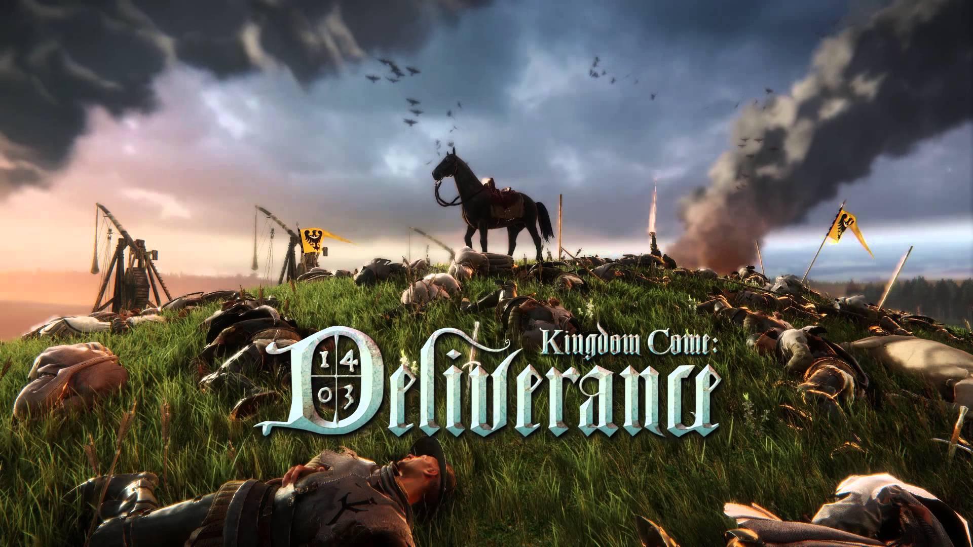 Requisitos de Kingdom Come: Deliverance