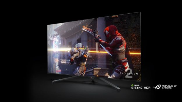 Nvidia TVs (2)