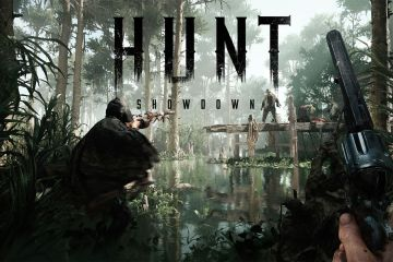 Requisitos de Hunt Showdown