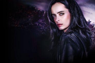temporada 2 de Jessica Jones