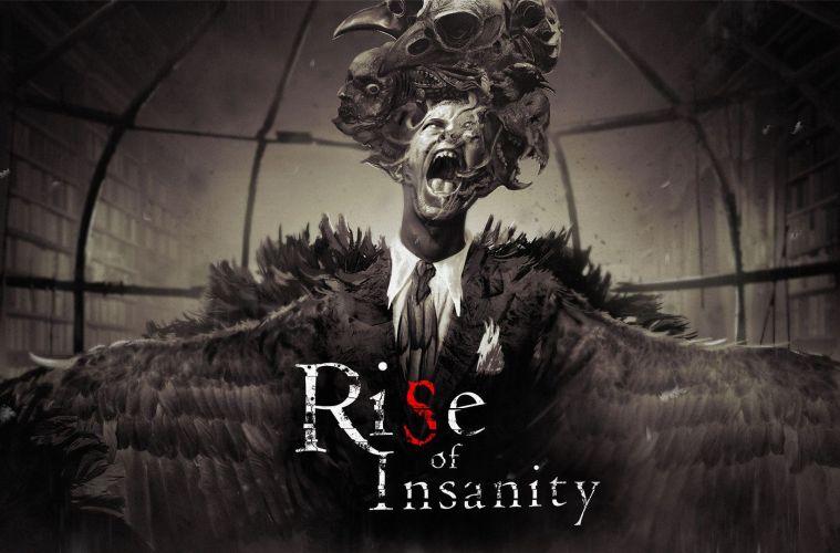 Rise of Insanity se lanzará el día 1 de marzo