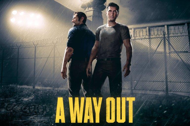Requisitos de A Way Out