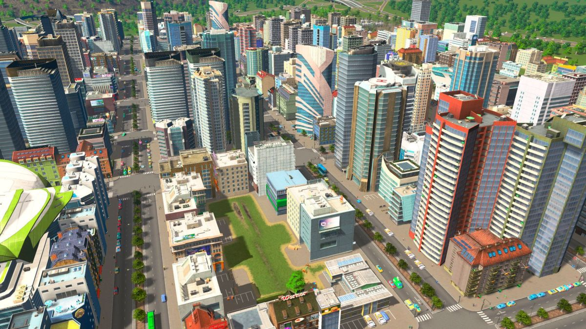 Cities Skylines supera los cinco millones de copias vendidas