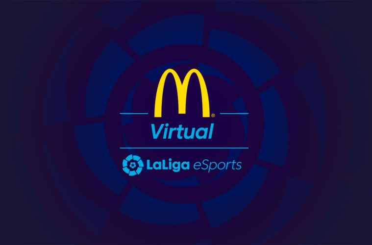 McDonald's Virtual LaLiga eSports