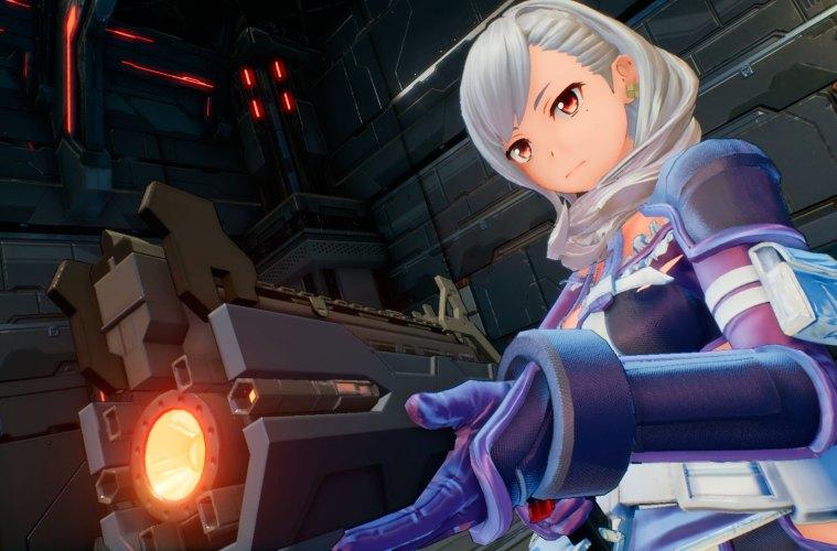 SAO Fatal Bullet
