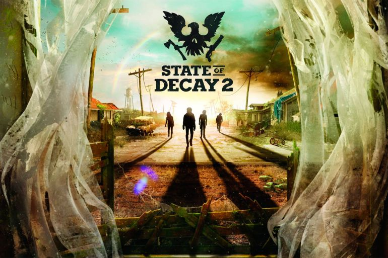 Requisitos de State of Decay 2