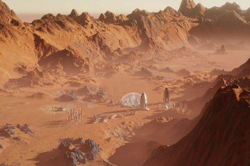 requisitos de Surviving Mars