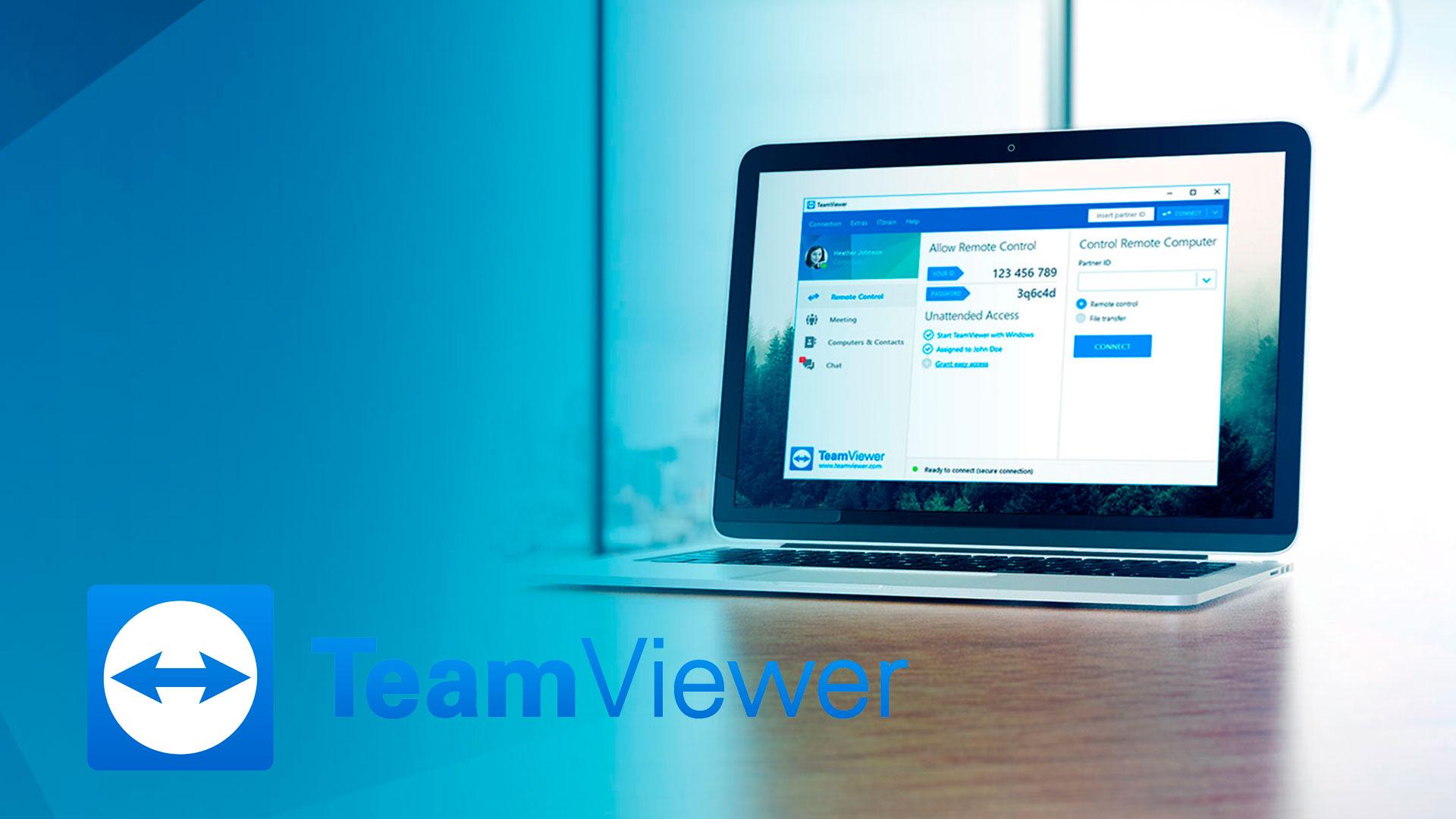 teamviewer gratis 13