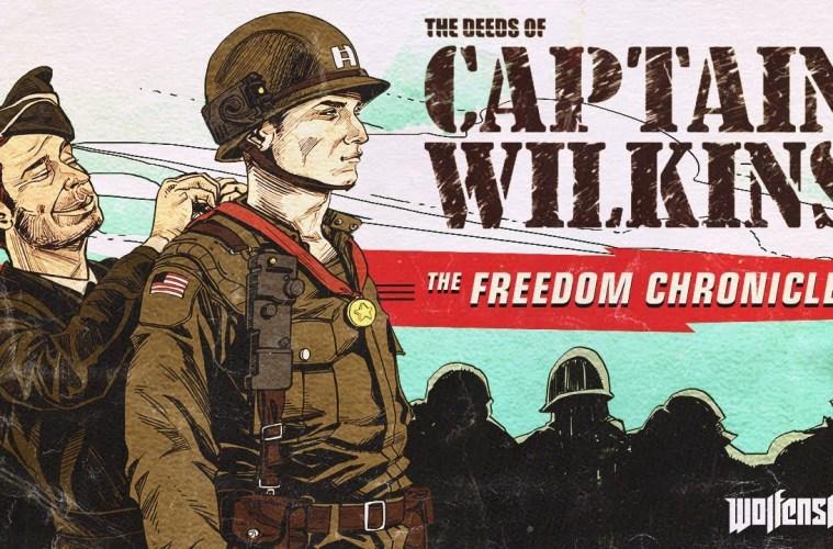 Las hazañas del capitán Wilkins
