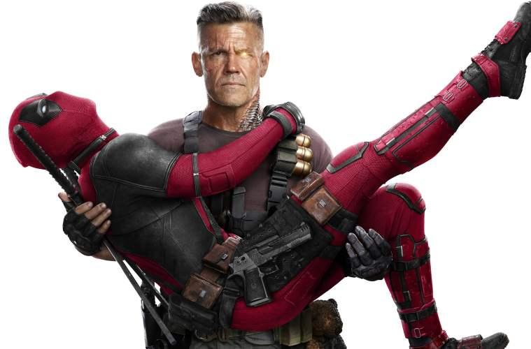 Tráiler final de Deadpool 2