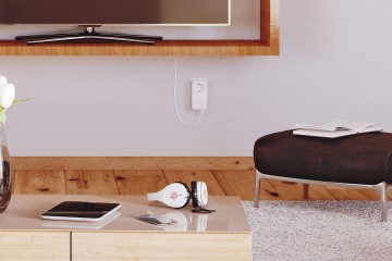Multiroom WiFi Kit 550+