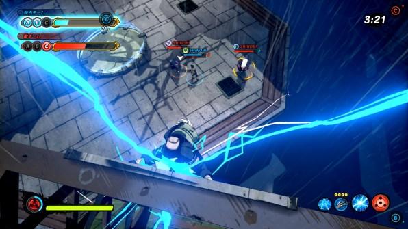 Naruto To Boruto Shinobi Striker - Fecha lanzamiento (1)