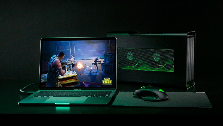Razer Core X Anuncio 3