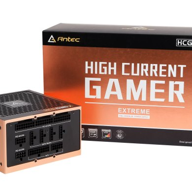 High Current Gamer Extreme