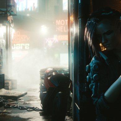 Requisitos de Cyberpunk 2077