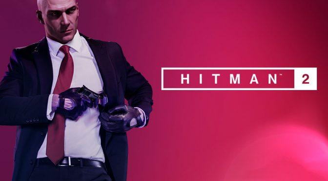 requisitos de Hitman 2