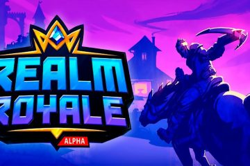 requisitos de Realm Royale