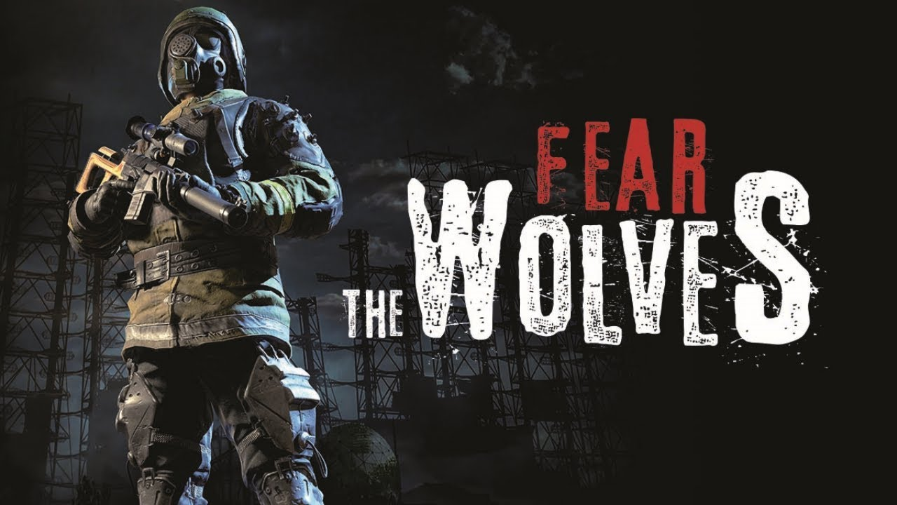 requisitos de Fear The Wolves