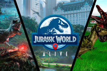 Jurassic Park en los videojuegos
