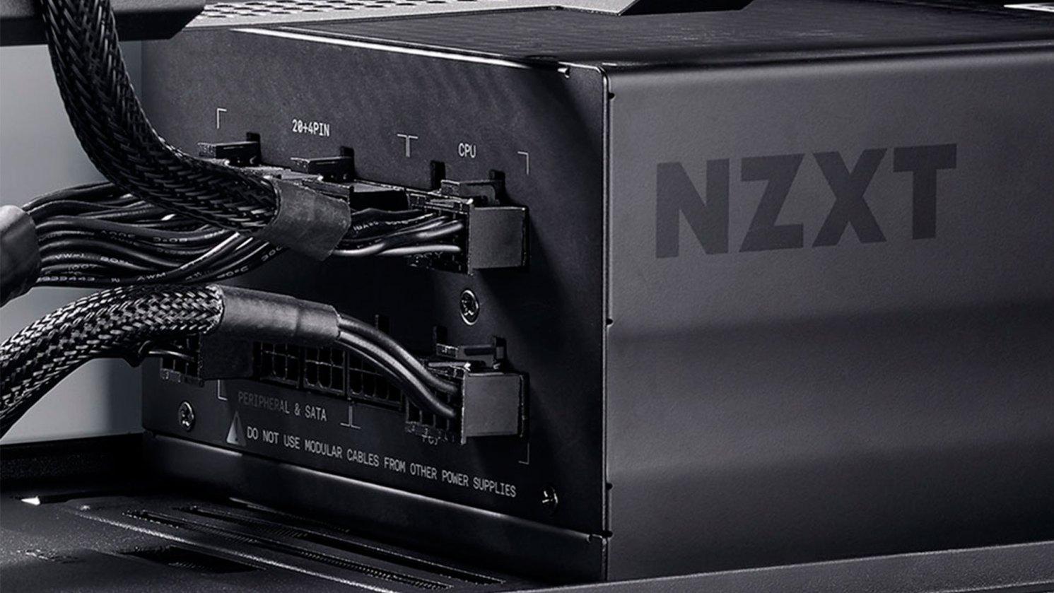 NZXT Serie E 1