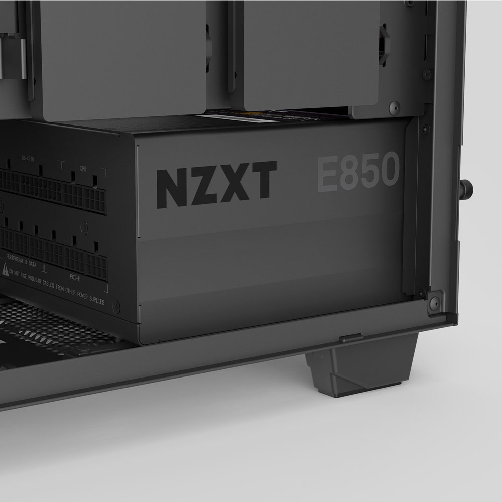 NZXT Serie E 3