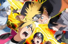 requisitos de NARUTO TO BORUTO: SHINOBI STRIKER