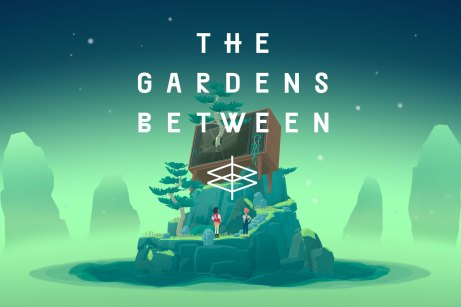 The Gardens Between db