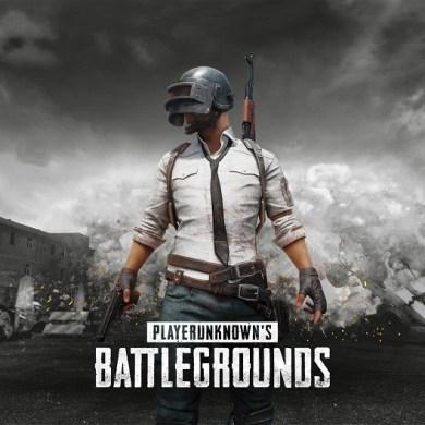 versión completa de PlayerUnknown's Battlegrounds