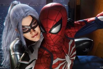primer DLC de Marvel's Spider-Man