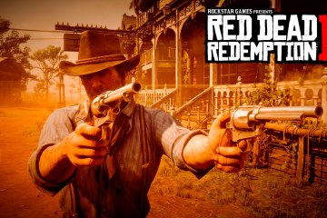 segundo tráiler gameplay de Red Dead Redemption 2