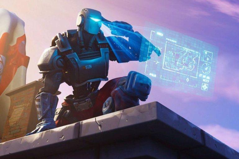 desafíos de la semana 9 de la temporada 6 en Fortnite