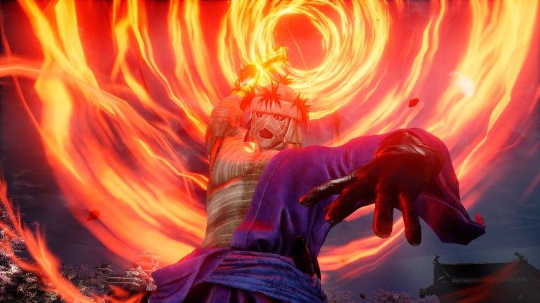 Kenshin Himura y Makoto Shishio