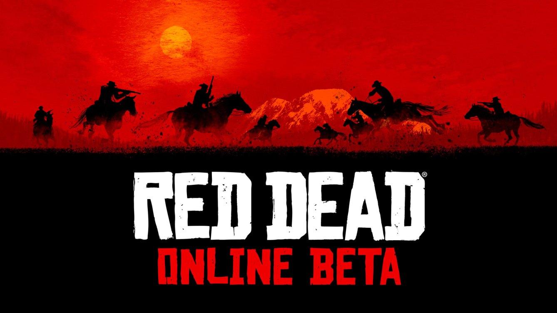 Red Dead Online Beta Lanz