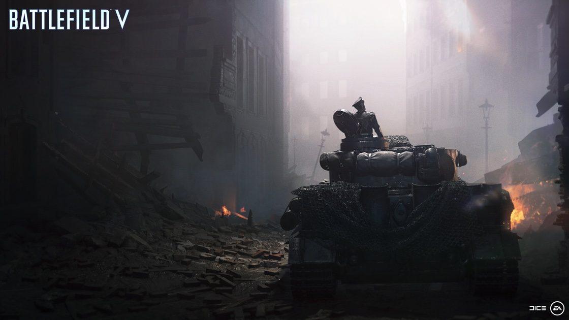 Battlefield V Capitulo 1 Apertura 1