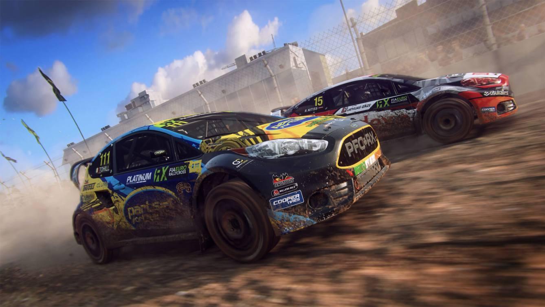 DiRT Rally 2.0 DIC 2018 1