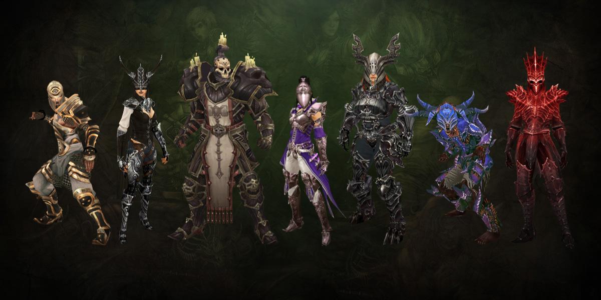 Diablo III Haedrig