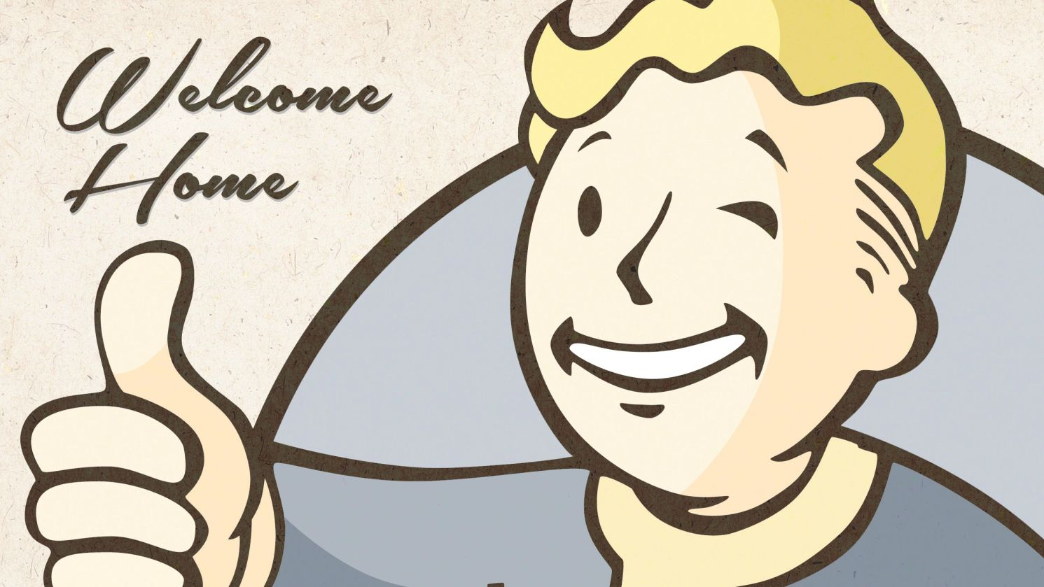 Fallout 76 Welcome